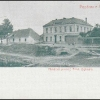Hanácká pivnice Ferd. Dohnala 1910