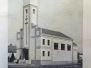 Kostel - historie