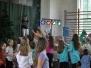 Školní slavnost 2013